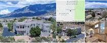Homes for Sale in Bernalillo County, Albuquerque , New Mexico $949,900