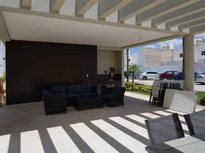 FULLY FURNISHED APARTMENT CANCUN 135