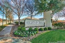 Homes for Sale in Cibolo, Texas $298,000