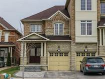 Homes for Rent/Lease in Vaughan, Ontario $1,550 monthly