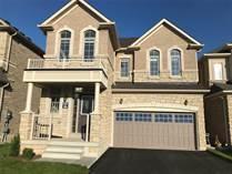 Homes for Sale in Trafalgar/Dundas, Oakville, Ontario $1,228,000