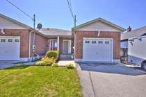 Homes Sold in Western Hill, St. Catharines, Ontario $514,900