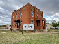 Homes for Sale in Memphis Original Town, Memphis, Texas $197,000