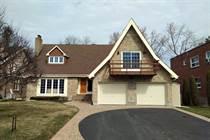 Homes Sold in Vanier, Ottawa, Ontario $874,500