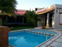 Homes for Sale in Doctores, Cancun, Quintana Roo $425,000