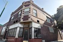 Commercial Real Estate Sold in Logan Square, Chicago, Illinois $399,000