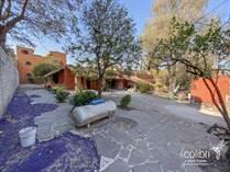 Lots and Land for Sale in Centro, San Miguel de Allende, Guanajuato $1,500,000
