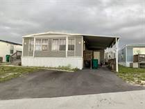 Homes for Sale in Mobiland, Melbourne, Florida $36,500