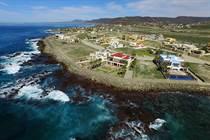 Lots and Land for Sale in Punta Piedra, Ensenada, Baja California $165,000