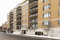 Condos for Sale in Sandy Hill, Ottawa, Ontario $585,000