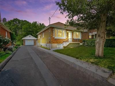 822 Douglas St W, Suite Bsmt, Oshawa, Ontario