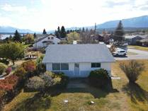 Homes Sold in Invermere, British Columbia $375,000