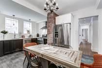 Homes Sold in Centre-Ville, Montreal, Quebec $0