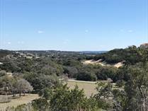 Lots and Land for Sale in Mystic Shores, Spring Branch, Texas $99,900