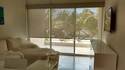 "Progreso, Yucatan Presenting ""VITANI CONDO"" at Playa Chaca"