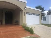 Homes for Sale in Bosque Dorado, Dorado, Puerto Rico $285,000