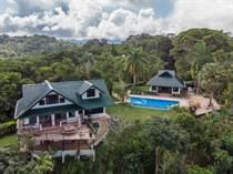 Homes for Sale in Barú, Puntarenas $749,000