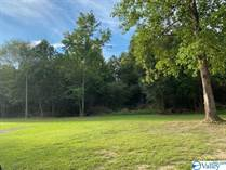 Homes for Sale in Metes & Bounds, Arab, Alabama $17,900