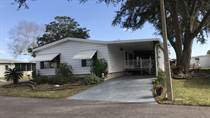 Homes for Sale in Country Place MHP, New Port Richey, Florida $49,900