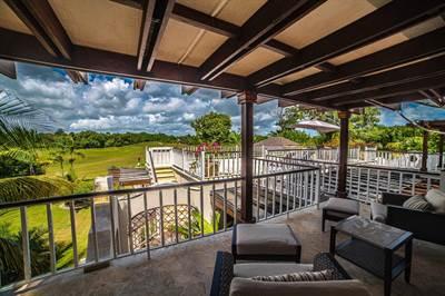 Punta Cana Luxury Villa For Sale    Hacienda 560   Punta Cana Resort, Dominican Republic