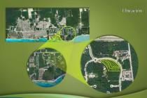 Lots and Land for Sale in Selvamar, Playa del Carmen, Quintana Roo $96,158