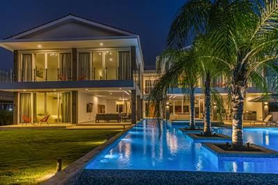 Punta Cana Luxury Villa For Sale   LP 77   Cap Cana Golf Course   Cap Cana, Punta Cana