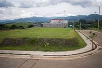 Lots and Land for Sale in Grecia, Alajuela $51,500