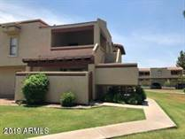 Homes for Sale in Tempe, Arizona $187,000