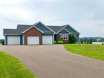 Homes for Sale in Clyde River, Prince Edward Island $539,000