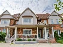 Homes for Sale in Bur Oak Ave, Markham, Ontario $708,000