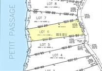 Lots and Land for Sale in East Ferry, Nova Scotia $42,000