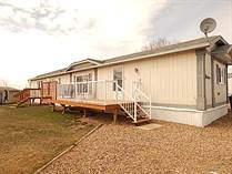 Homes for Sale in Coronation, Alberta $83,900