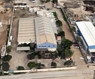 Commercial Real Estate for Sale in Parque Industrial El Sauzal, Ensenada, Baja California $2,500,000