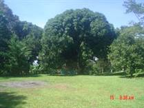 Lots and Land for Sale in Orotina, Alajuela $125,000