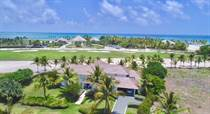 Homes for Sale in Punta Cana Resort & Club, Punta Cana, La Altagracia $3,650,000