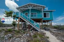 Homes for Sale in North Island Area, Ambergris Caye, Belize $239,000