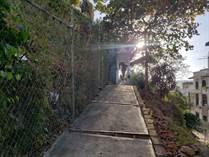 Lots and Land for Sale in Emiliano Zapata Norte, Puerto Vallarta, Jalisco $175,000