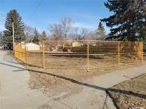 Lots and Land for Sale in Saskatoon, Saskatchewan $209,900