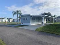 Homes for Sale in Sunnyside Mobile Home Park, Zephyrhills, Florida $13,500