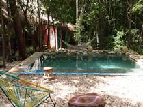 Homes for Sale in Tulum, Quintana Roo $125,000