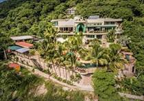 Homes for Sale in Boca de Tomatlan, Puerto Vallarta, Jalisco $9,000,000