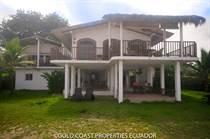 Homes for Sale in Manglar Alto, Santa Elena $485,000