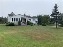 Homes Sold in Beaver Harbour, New Brunswick $149,900