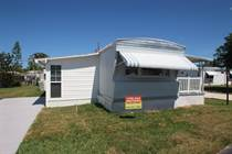 Homes Sold in Whispering Palms , Sebastian, Florida $9,995