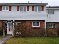 Homes for Rent/Lease in St John's, St. John, Newfoundland and Labrador $1,195 monthly