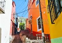 Homes for Sale in Guanajuato Centro, Guanajuato City, Guanajuato $115,000