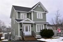 Homes for Sale in Cambridge Gardens, St. John's, Newfoundland and Labrador $309,900