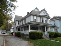 Multifamily Dwellings Sold in Southeast Findlay, Findlay, Ohio $245,000
