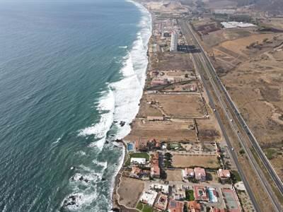 Terreno, Ocean Front., Lot Carretera escénica Tijuana - Ensenada, Km 51, Playas de Rosarito, Baja California
