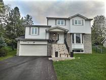 Homes for Sale in Caledon, Ontario $889,000